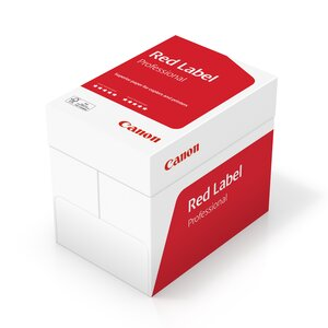 CANON RED LABEL PROFESSIONAL