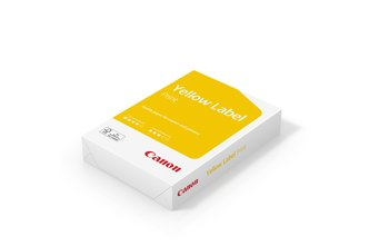 CANON YELLOW LABEL PRINT